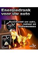 Nano Borx olie toevoeging 250ml