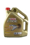Castrol Edge 0w40 5L